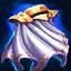 Nautilus Item Negatron Cloak