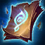 Zyra Item Lost Chapter