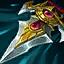 Sandshrike's Claw