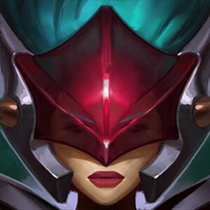 Summoner`s Profile - MostInfluential