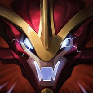 Summoner`s Profile - Ckdeckyt