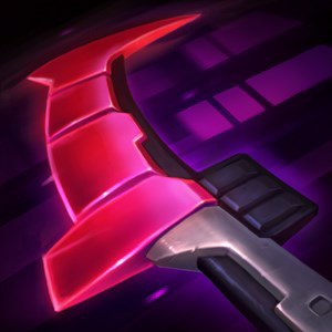 Ferocity Dagger