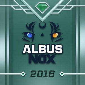 Albus NoX's Avatar