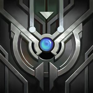 Summoner`s Profile - TheDeagleOutPlay
