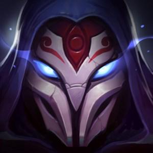 Summoner`s Profile - Cha0ticHD