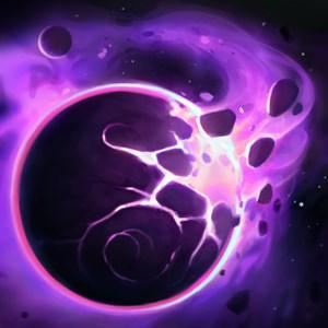 Summoner`s Profile - Fanatic