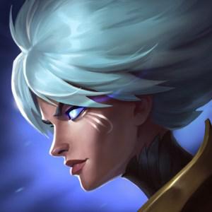 Summoner`s Profile - Graffins
