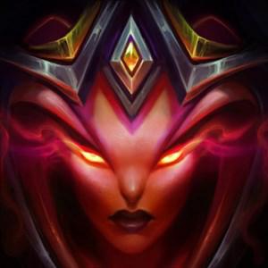 Summoner`s Profile - Maruja