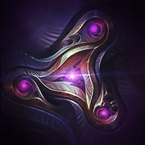 Summoner`s Profile - GeeGeeXD