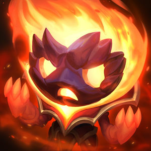 Summoner`s Profile - Butteryboot