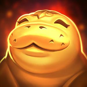 Summoner`s Profile - Dutchman24