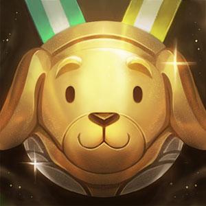 Summoner`s Profile - LayonMI