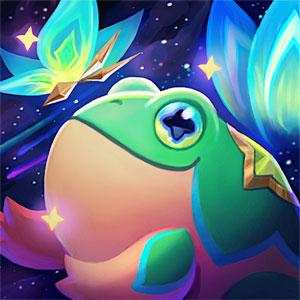 Summoner`s Profile - Vixie