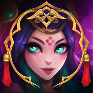 Summoner`s Profile - Voxar
