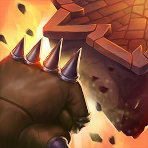 Summoner`s Profile - Grimm XIII