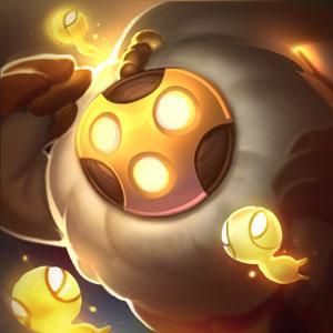Summoner`s Profile - ImBumbo