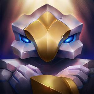 Summoner`s Profile - HARGIS
