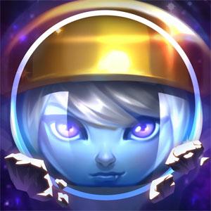 Summoner`s Profile - Explosheep