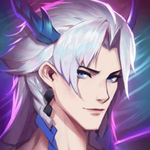 Summoner`s Profile - u smile today