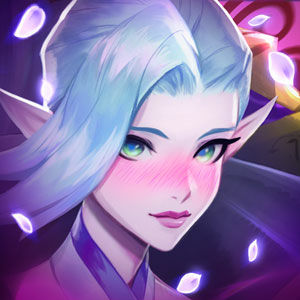 Summoner`s Profile - nikawn