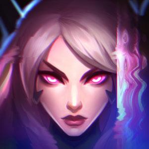 Summoner`s Profile - StormStriker