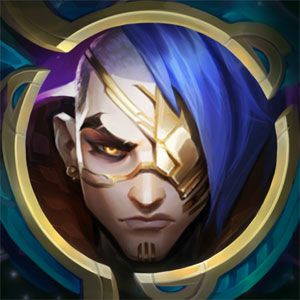 Summoner`s Profile - KyperonDST