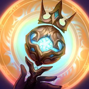 Summoner`s Profile - Äjand