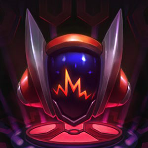 Summoner`s Profile - Moderately