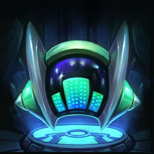 Summoner`s Profile - Heavenhawkz