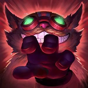 Summoner`s Profile - Mezznoom