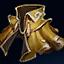 Leona Item Null-Magic Mantle