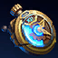 Xin Zhao Item Commencing Stopwatch