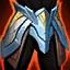 Darius Item Winged Moonplate