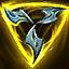 Darius Item Trinity Force