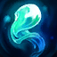 Twisted Fate Item Aether Wisp