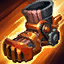 Leona Item Mobility Boots
