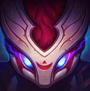 Summoner`s Profile - ehwejyiwy