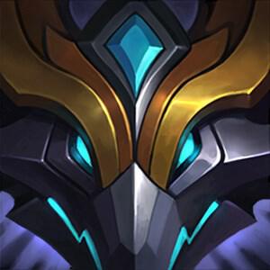Summoner`s Profile - LOST IN THE ECHO