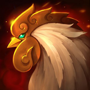 Summoner`s Profile - LosableGang