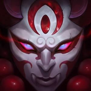 Summoner`s Profile - MUDA MUDA MUDAAA