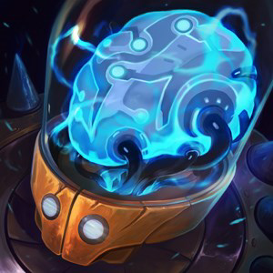 Summoner`s Profile - Cant Stop Typing
