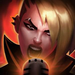 Summoner`s Profile - GODLIO