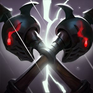 Summoner`s Profile - eiaufvph