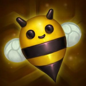 Summoner`s Profile - Cuffletts2