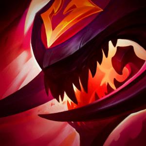 Summoner`s Profile - LG Skull