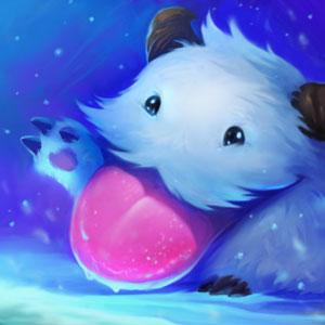 Summoner`s Profile - Drew Icy