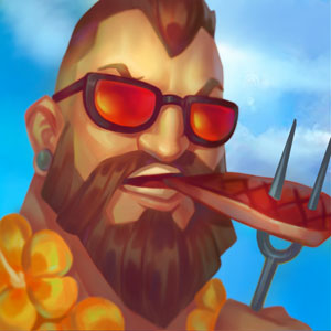 Summoner`s Profile - The Last Jungler