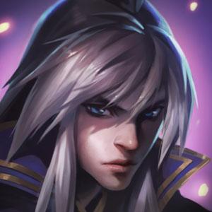 Summoner`s Profile - Abılity