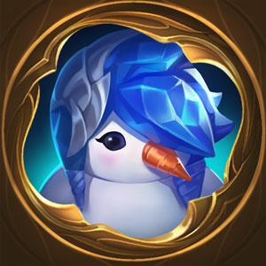 Summoner`s Profile - fish are friendz