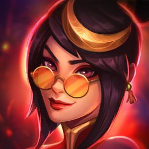 Summoner`s Profile - Zanîken